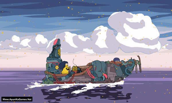 Minute of Islands Screenshot 3, Full Version, PC Game, Download Free
