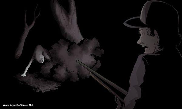 Scarlet Hollow Screenshot 3, Full Version, PC Game, Download Free
