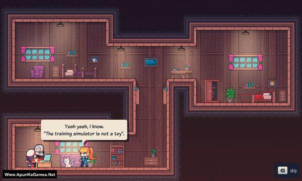 Sunblaze Screenshot 1, Full Version, PC Game, Download Free
