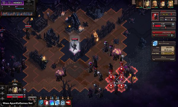 The Last Spell Screenshot 1, Full Version, PC Game, Download Free