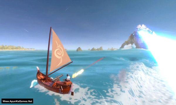 Breakwaters Screenshot 3, Full Version, PC Game, Download Free