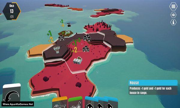 First Days of Atlantis Screenshot 3, Full Version, PC Game, Download Free