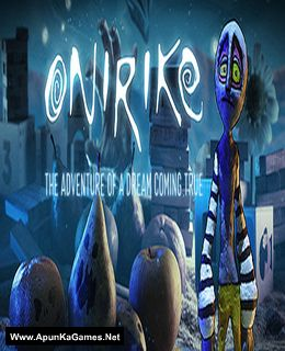 Onirike Cover, Poster, Full Version, PC Game, Download Free