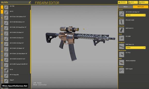 Practical Shooting Simulator Screenshot 3, Full Version, PC Game, Download Free