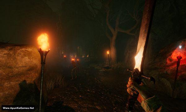 Ravensword: Undaunted Screenshot 3, Full Version, PC Game, Download Free