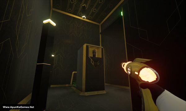 Faraday Protocol Screenshot 1, Full Version, PC Game, Download Free