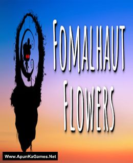 Fomalhaut Flowers Cover, Poster, Full Version, PC Game, Download Free
