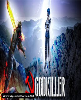 Godkiller Cover, Poster, Full Version, PC Game, Download Free