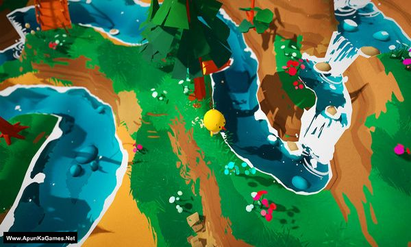 Haven Park Screenshot 1, Full Version, PC Game, Download Free
