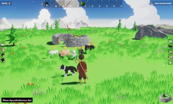 Herder Screenshot 1, Full Version, PC Game, Download Free