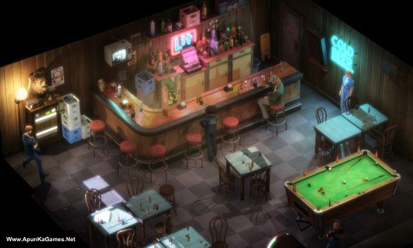 Murder Mystery Machine Screenshot 3, Full Version, PC Game, Download Free