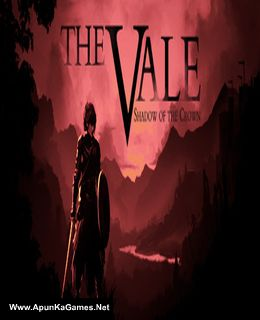 The Vale: Shadow of the Crown Cover, Poster, Full Version, PC Game, Download Free
