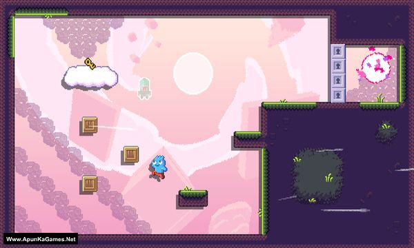 Toodee and Topdee Screenshot 1, Full Version, PC Game, Download Free