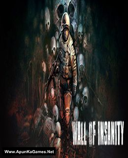 Wall of insanity Cover, Poster, Full Version, PC Game, Download Free