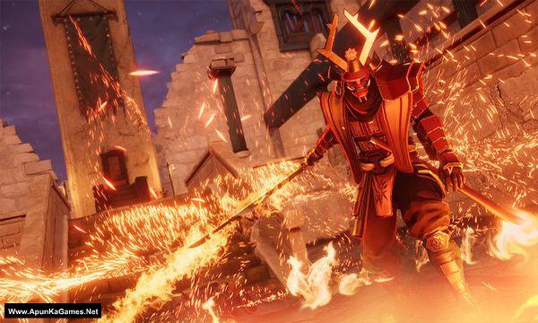 Aragami 2 Screenshot 3, Full Version, PC Game, Download Free