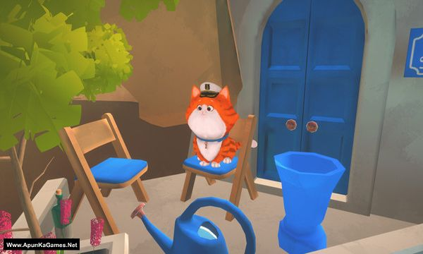 Cats in Time Screenshot 3, Full Version, PC Game, Download Free