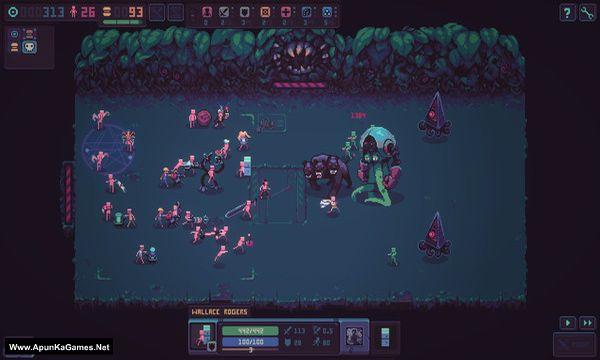 Despot's Game Screenshot 1, Full Version, PC Game, Download Free