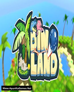 Dinoland Cover, Poster, Full Version, PC Game, Download Free