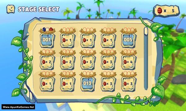 Dinoland Screenshot 1, Full Version, PC Game, Download Free