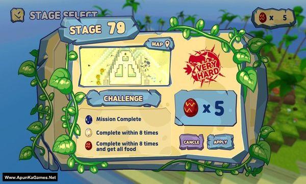 Dinoland Screenshot 3, Full Version, PC Game, Download Free