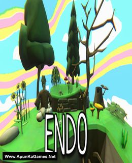 ENDO Cover, Poster, Full Version, PC Game, Download Free