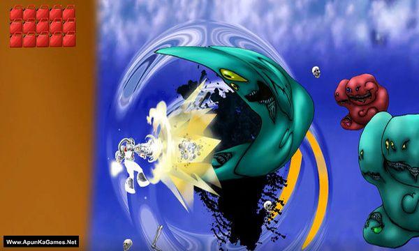 False Dichotomy Screenshot 3, Full Version, PC Game, Download Free