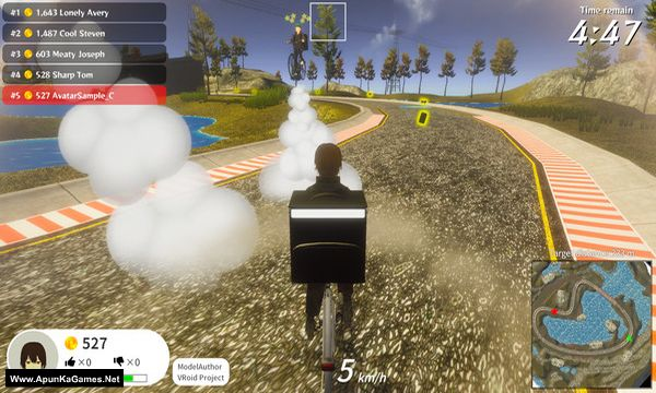 Food Delivery Battle Screenshot 3, Full Version, PC Game, Download Free