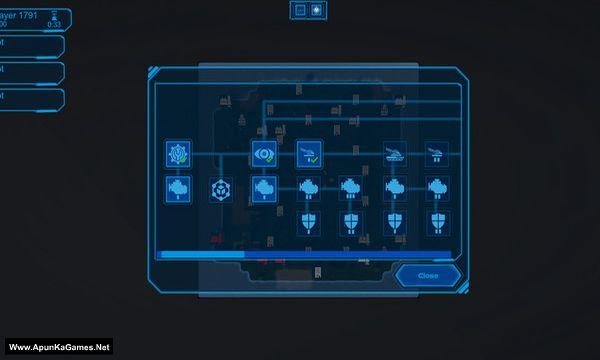 Infinity war Screenshot 3, Full Version, PC Game, Download Free