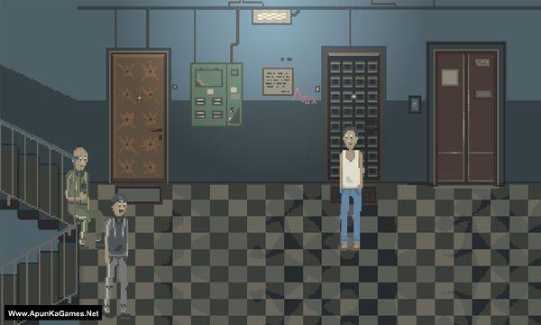 Let Me Die inside Screenshot 1, Full Version, PC Game, Download Free