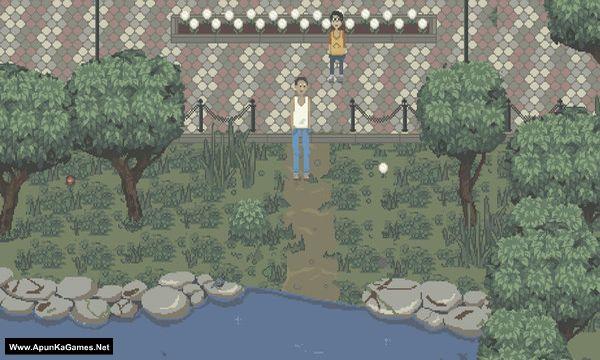 Let Me Die inside Screenshot 3, Full Version, PC Game, Download Free
