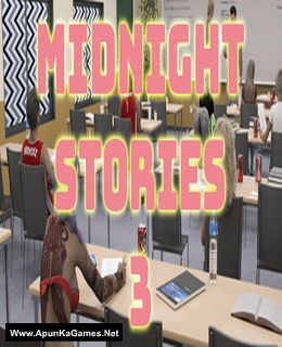 Midnight Stories 3 Cover, Poster, Full Version, PC Game, Download Free