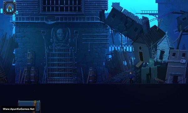My Best Nightmare Screenshot 1, Full Version, PC Game, Download Free
