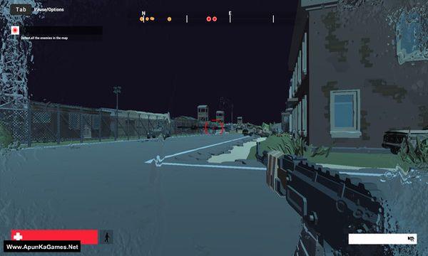 Night Darkness Screenshot 1, Full Version, PC Game, Download Free