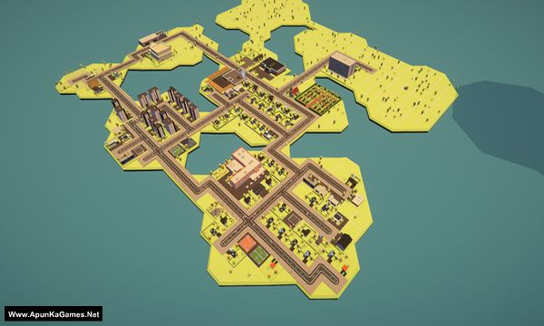 Panda City Screenshot 1, Full Version, PC Game, Download Free