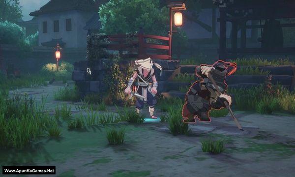 Rogue Spirit Screenshot 1, Full Version, PC Game, Download Free