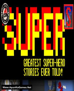 Super Cover, Poster, Full Version, PC Game, Download Free