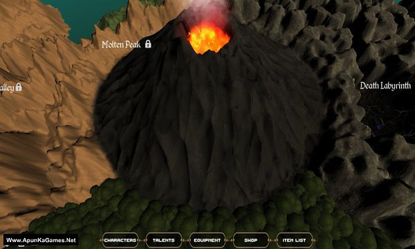 United Chronicles Screenshot 1, Full Version, PC Game, Download Free