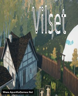 Vilset Cover, Poster, Full Version, PC Game, Download Free