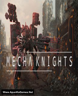 Mecha Knights: Nightmare Cover, Poster, Full Version, PC Game, Download Free