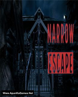 Narrow Escape Cover, Poster, Full Version, PC Game, Download Free