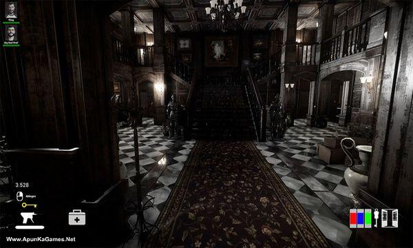 Narrow Escape Screenshot 1, Full Version, PC Game, Download Free