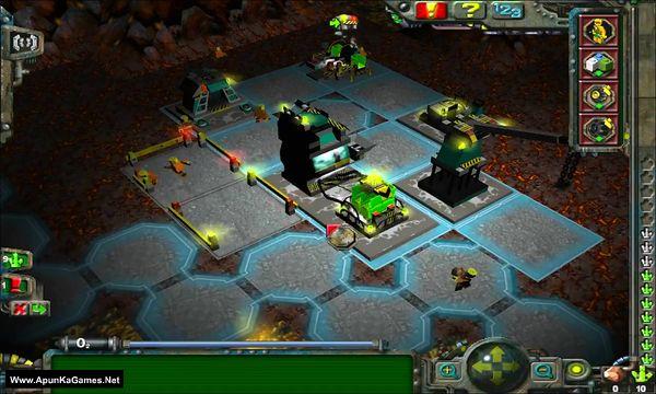 Lego Rock Raiders Screenshot 3, Full Version, PC Game, Download Free