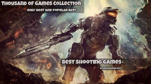 Shooting Games   Full Version Free Download Shooting Games for PC