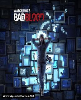 Watch Dogs: Bad Blood PC Game - TechInfa com