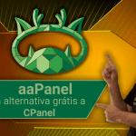 aaPAnel la alternativa gratis a CPanel