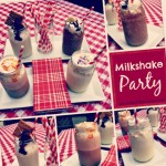 Milkshake Party