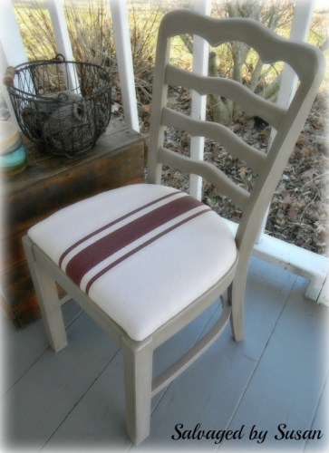 No-Sew-Chair