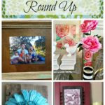 April #30DayFlip Round Up – DIY Art Challenge