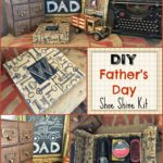 DIY Father's Day Gift
