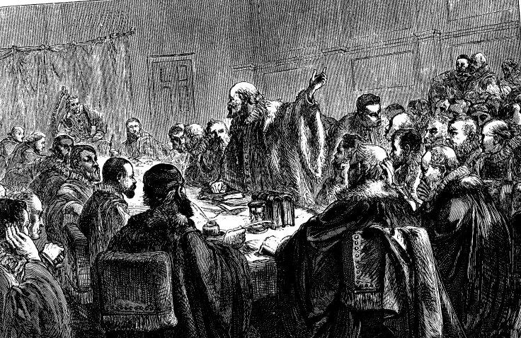 Image result for synod of dordt